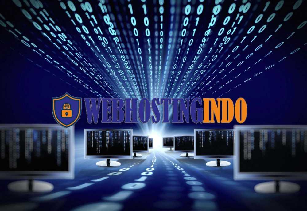 Best Hosting Provider Indonesia Unlimited Storage SSD & Free SSL