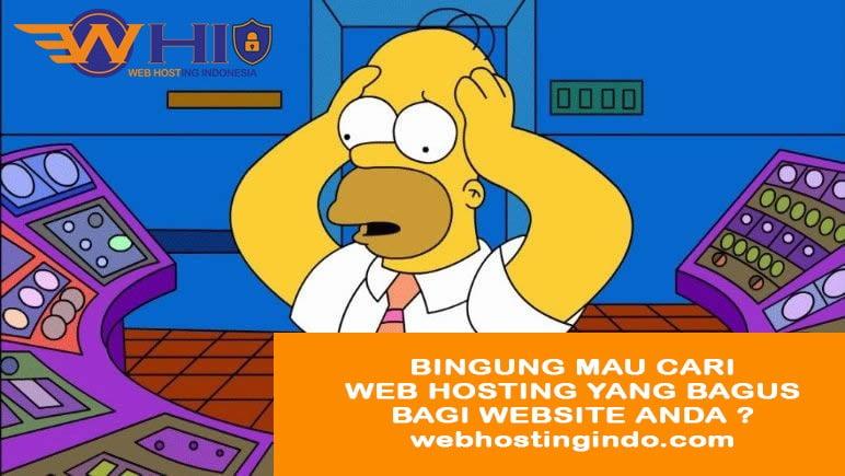 Layanan Web Hosting Murah Terbaik Di Indonesia