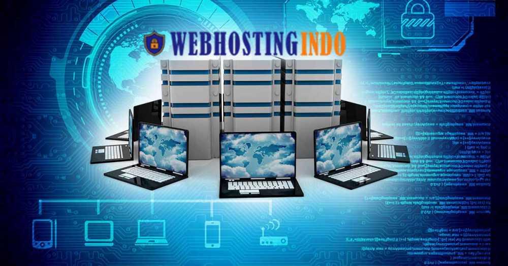 Web Hosting Murah Free SSL