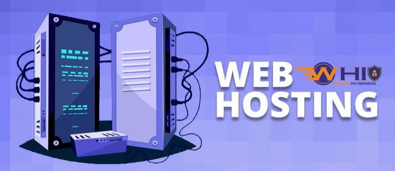 Web Hosting Terbaik Dan Terpercaya