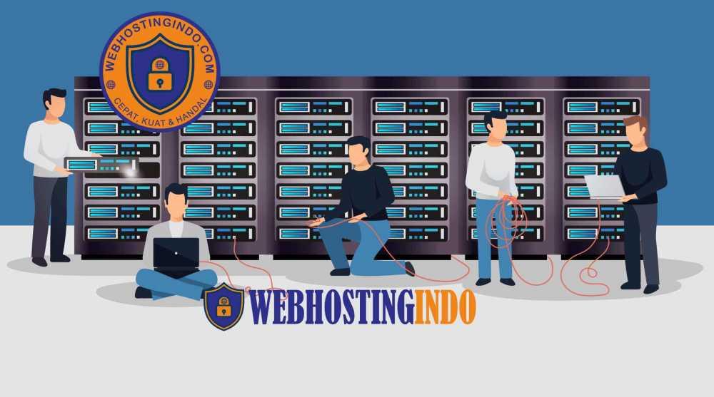 Web Hosting Unlimited Di Indonesia Gratis Domain