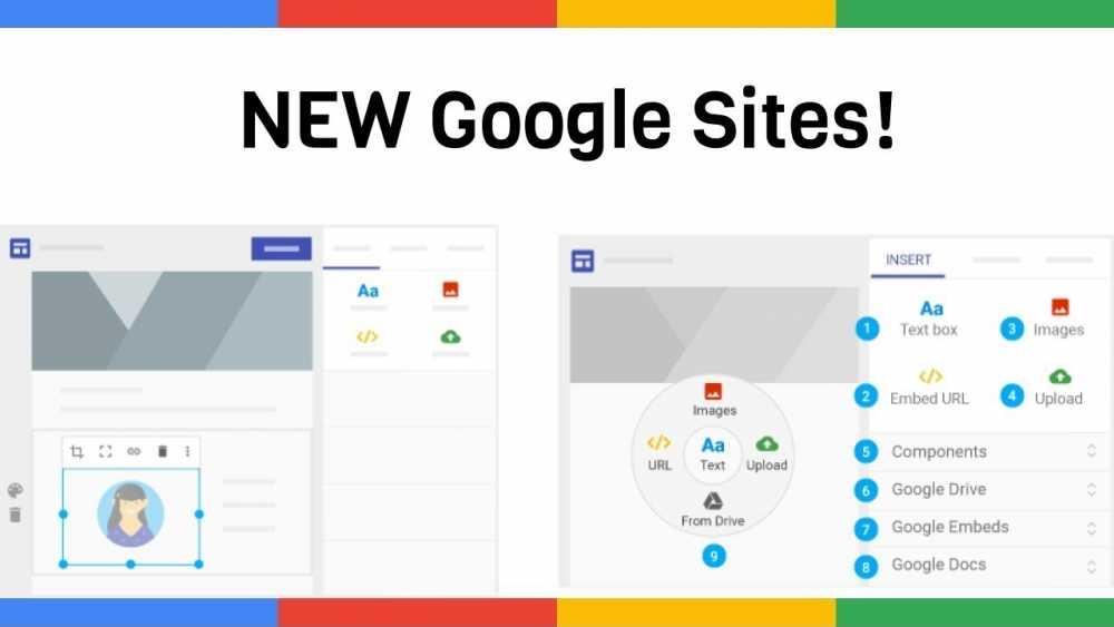 Cara Membuat Website Gratis Di Sites Google