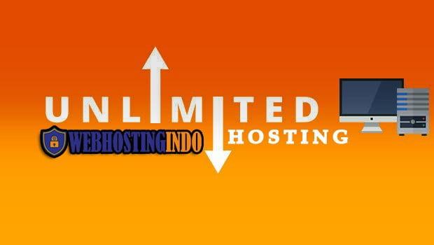 Hosting Unlimited Di Indonesia Yang Bagus