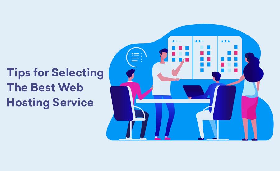 Webhostingindo.com - 9 Tips Panduan Memilih WebHosting Untuk Segala Website