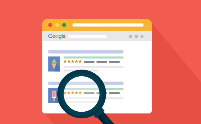 Tips Pengaturan Hasil Kaya Google Search Console-