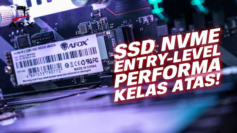 NVME SSD Hosting
